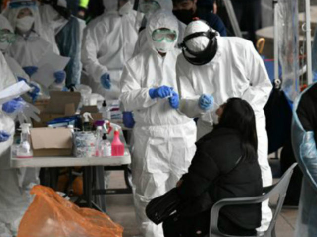 Coronavirus: Corea del Sur apoyará al Perú en lucha contra pandemia
