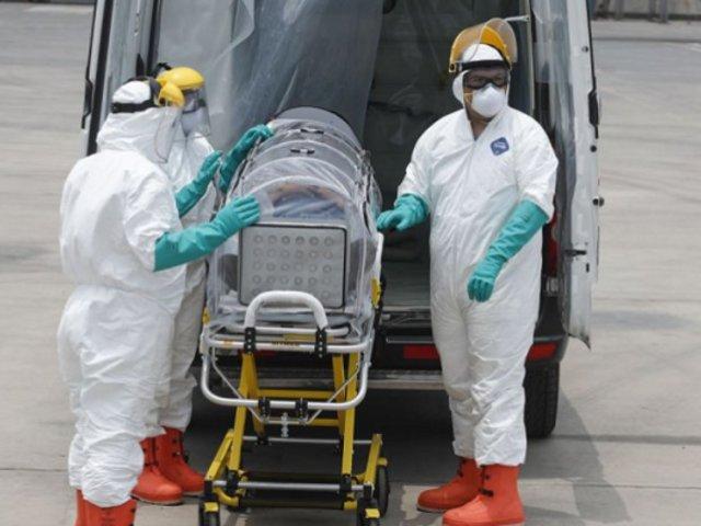 Muertes de pacientes sospechosos de Covid-19 serán tratados como un caso confirmado