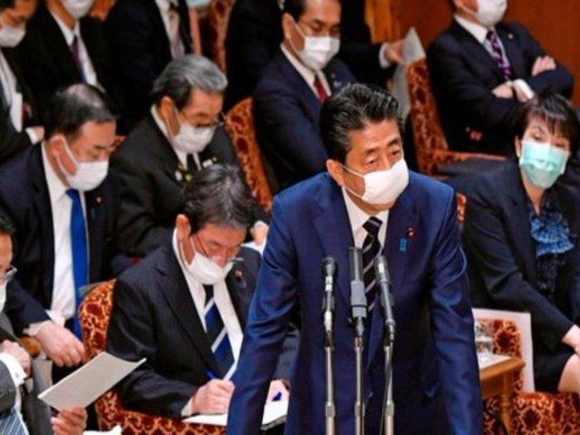 Coronavirus en Japón: evalúan declarar estado de alerta sanitaria en siete jurisdicciones