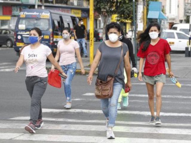 """OMS: """"Los jóvenes no son invencibles, pueden infectarse, morir y transmitir el virus a otros"""""""