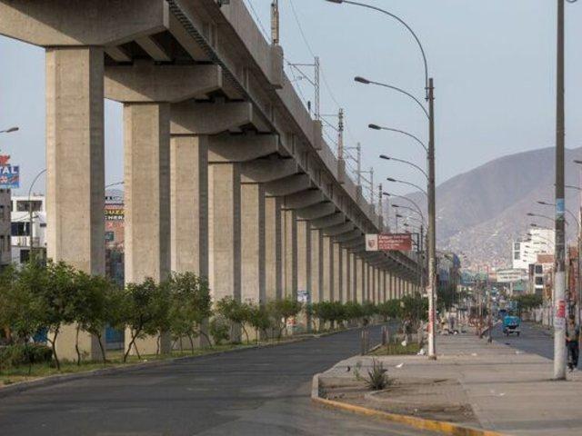 Identifican distritos de Lima potencialmente vulnerables al coronavirus