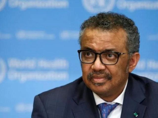 OMS condena propuesta de usar África para probar vacuna del coronavirus