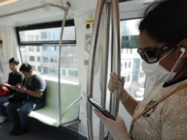 Transporte público: MTC garantiza servicio este jueves y viernes Santo