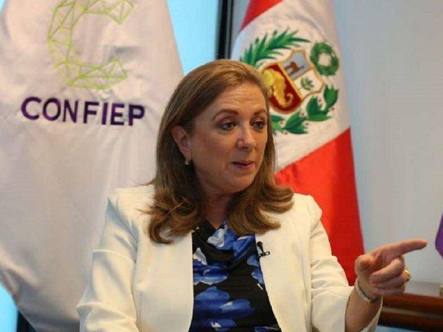 Confiep rechaza aprobación del retiro del 25% de AFP y suspensión de cobro de peajes