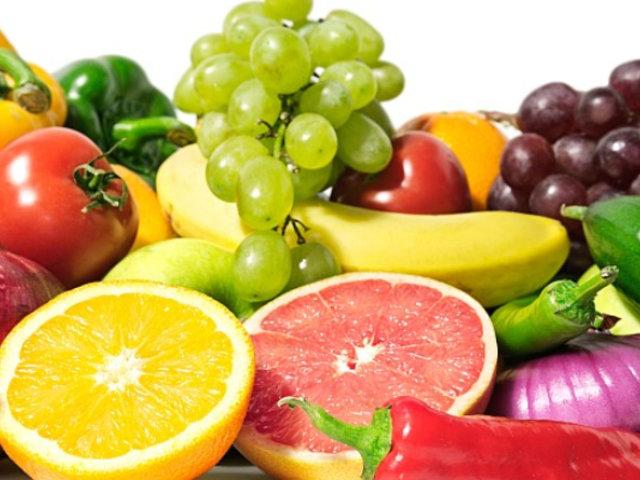 Coronavirus: ¿Cómo desinfectar correctamente las frutas y verduras?