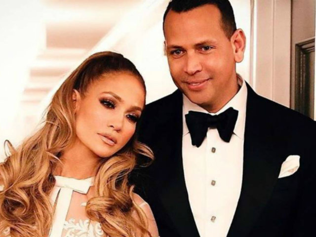 Coronavirus: Jennifer López suspende indefinidamente su boda con Alex Rodriguez
