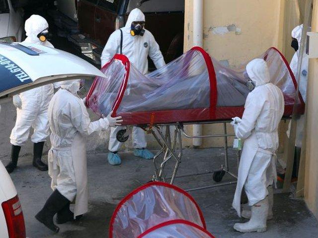 Casos positivos de coronavirus en Perú se elevaron a 4342