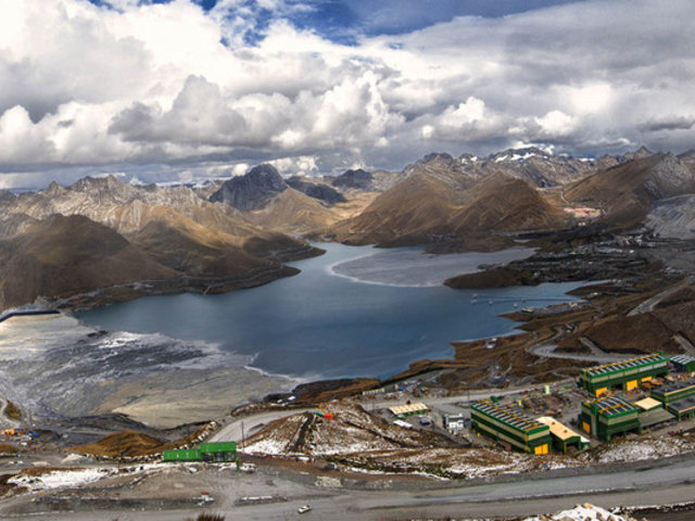 Coronavirus en Perú: Gobierno confirmó algunos casos positivos entre trabajadores de minera Antamina