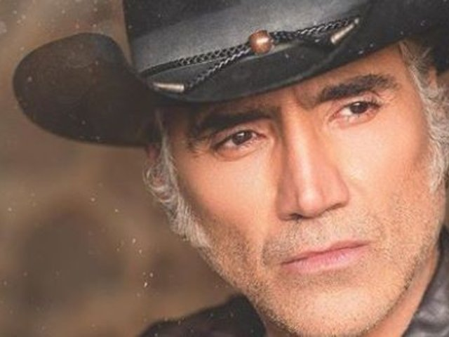 Coronavirus: Alejandro Fernández recaudará fondos para músicos afectados