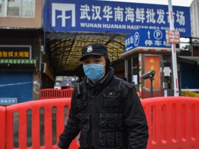 Gobierno de Taiwán revela correo enviado a la OMS advirtiendo sobre el Covid-19