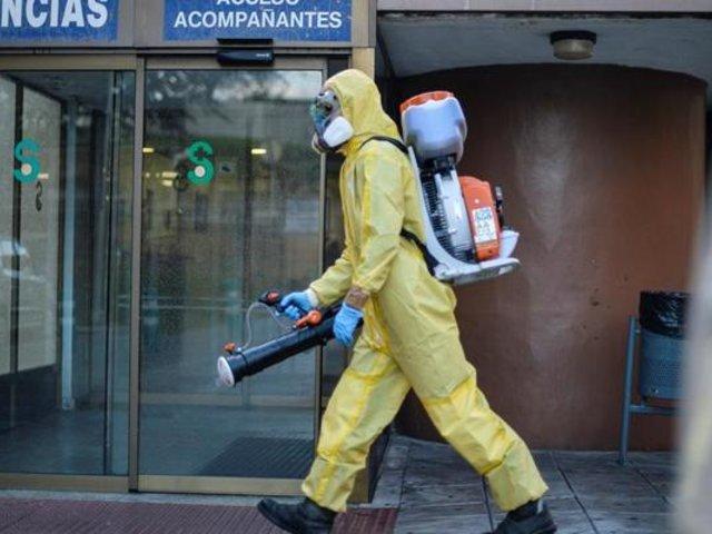 Coronavirus en España: pacientes recuperados llegan a casi 50 mil