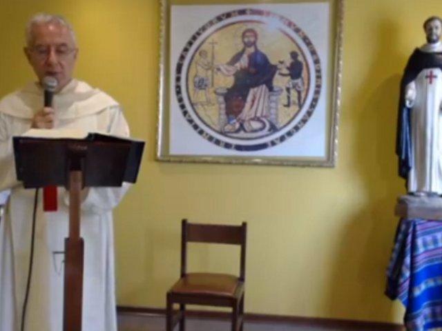 Parroquia Santísima Trinidad trasmitirá misa de Jueves Santo por Facebook
