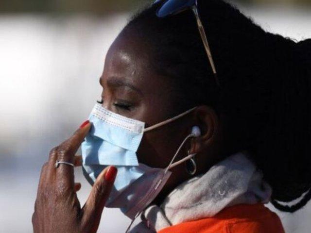 Coronavirus en Estados Unidos: latinos representan el 34% del total de fallecidos en Nueva York