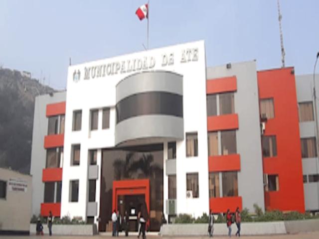 Alcalde de Ate confirmó que 13 trabajadores municipales han dado positivo para coronavirus