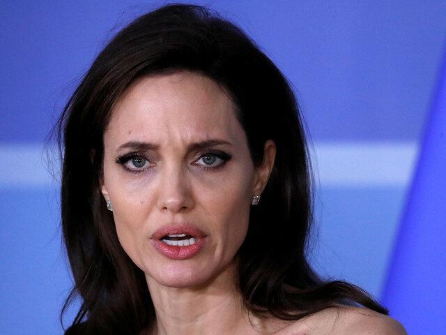 COVID-19: Angelina Jolie habla sobre el aumento del abuso infantil durante la pandemia