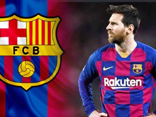 Messi explotó tras perder y darle LaLiga al Real Madrid