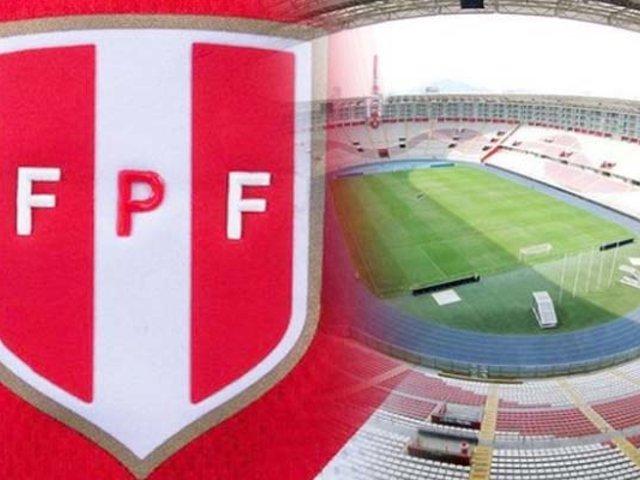FPF confirmó ayuda a Lapadula para gestionar su DNI