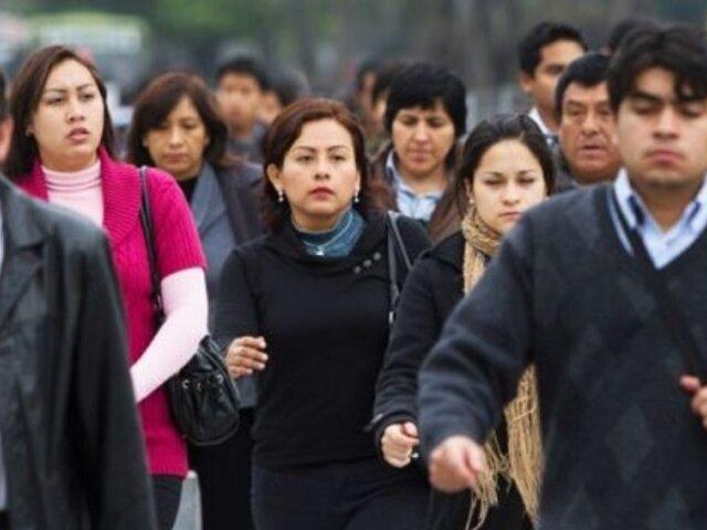 Jorge Toyama: Trabajadores podrán entrar o continuar en suspensión perfecta hasta Octubre