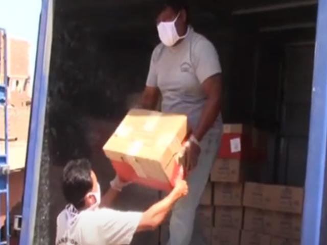 Banco de Alimentos: así puede sumarse a iniciativa para apoyar a familias vulnerables