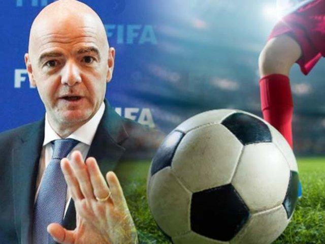 FIFA plantea modificar formato de eliminatorias a Qatar 2022