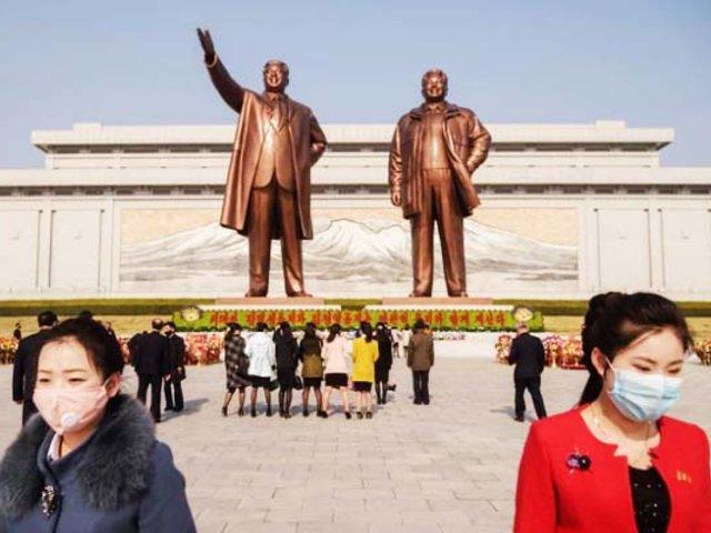 ONU advierte riesgo de hambruna en Corea del Norte