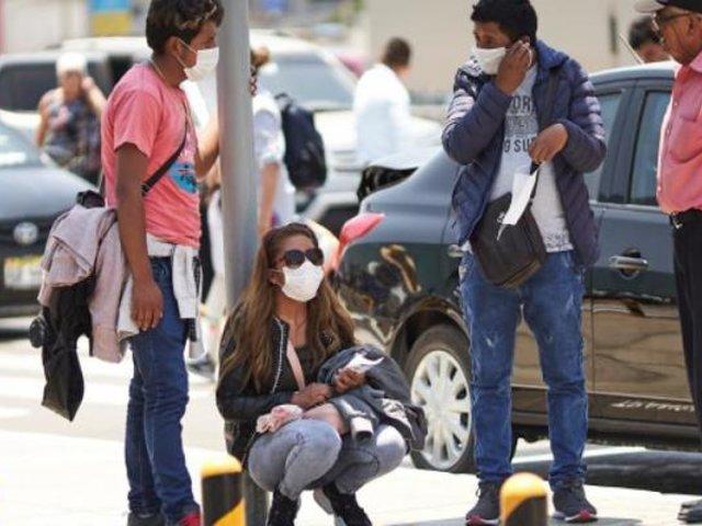 Covid-19: región Lima pide regreso de cuarentena ante aumento de casos