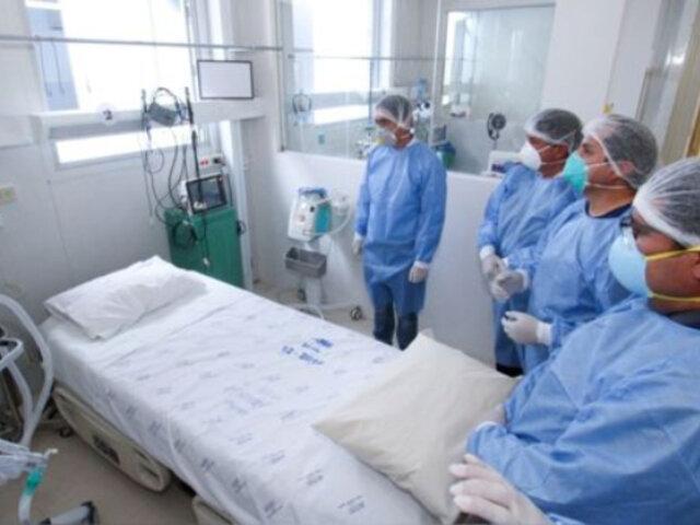 Covid-19 en Perú: más de 335 mil pacientes recuperados fueron dados de alta