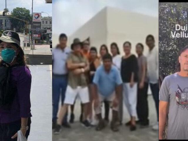 120 peruanos varados en Sudáfrica solicitan apoyo para volver al país