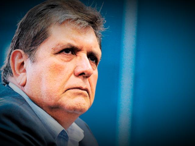 Hoy se cumplen dos años de la muerte del expresidente Alan García Pérez