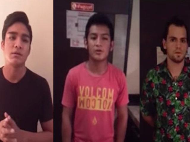 Representantes peruanos de Muay Thai varados en Tailandia piden regresar al país