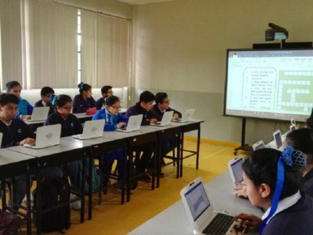 Colegios privados de Lima recomienda al Estado asumir parte de las pensiones
