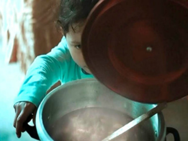Covid-19 en Perú: cifra de niños quemados aumenta en 30% durante cuarentena