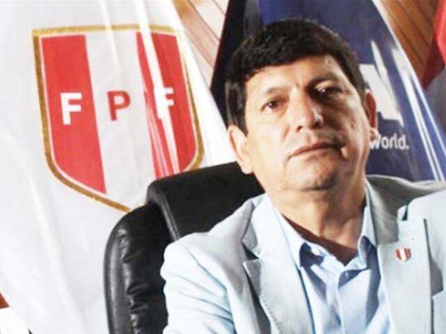 Agustín Lozano: Fiscalía pide cuatro años de cárcel por presunto aprovechamiento del cargo