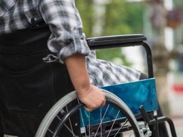 Covid-19: personas con discapacidad tendrán licencia remunerada