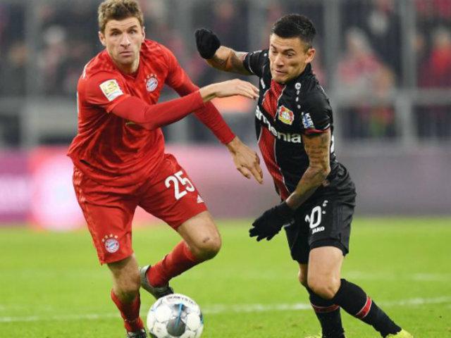 La Bundesliga aguarda el visto bueno para regresar el 9 de mayo