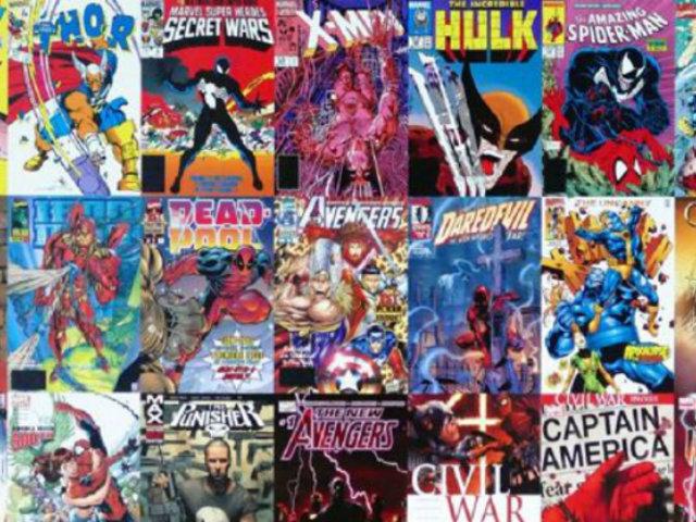 Día del Libro: conoce dónde leer cómics gratuitamente durante la cuarentena