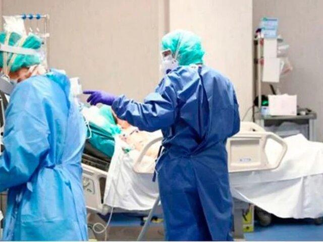 COVID-19: Minsa reportó 7 fallecidos y más de 500 contagios en últimas 24 horas