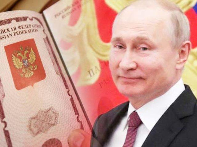 Rusia prepara referéndum en medio de la pandemia