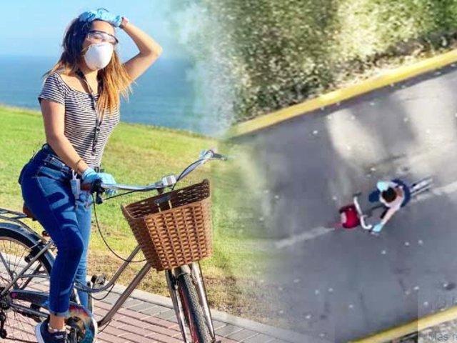 Toque de queda los domingos: no se permitirá salidas peatonales ni en bicicleta