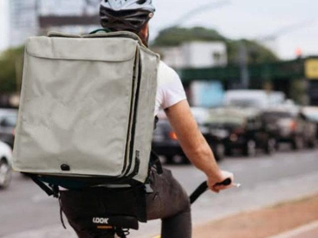 Aplicaciones de delivery podrán operar desde el lunes 25