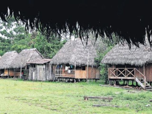 Loreto: colaboradores de Petroperú permanecen secuestrados por comunidad nativa