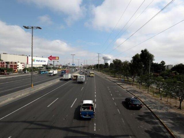 Cuarentena permitió que el Perú redujera 1.6 millones de toneladas de dióxido de carbono