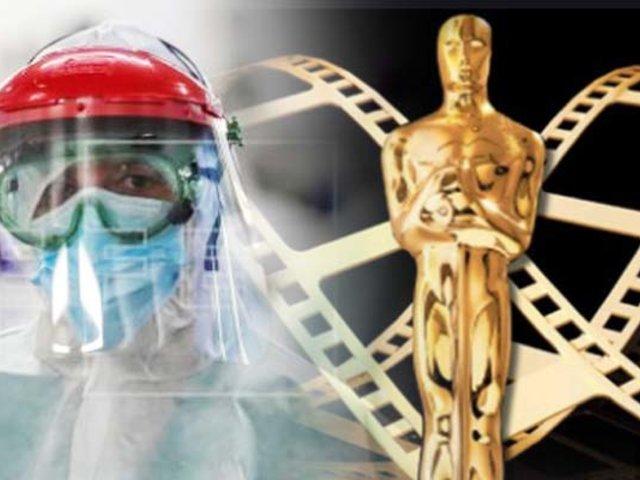 Los Oscar permitirán competir de forma excepcional a películas estrenadas 'online'