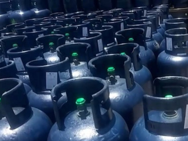 Precio de gas en aumento: conozca por qué el balón de gas está subiendo