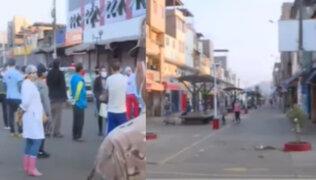 Coronavirus en Perú: Mercado de Caquetá estará cerrado hasta 10 días