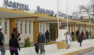 Minsa ampliará capacidad de atención por Covid-19 en cinco hospitales de Lima