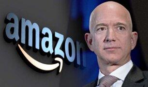 Amazon cierra primer trimestre de 2020 sin ganancias