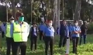 La Molina: más de 80 serenos denuncian despedido arbitrario