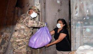 Emotivo video destaca la unión de la población y el Ejército en medio de esta crisis sanitaria