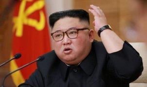 Kim Jong-un reapareció en público por primera vez en 20 días, según medio norcoreano